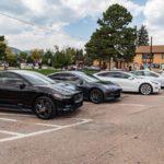 Colorado Springs Electric Vehicle Club