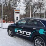 5 Tips for EV Driving in Cold Weather