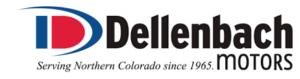 Dellenbach Logo