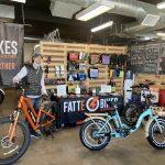 Fat Tire Electric Bikes
