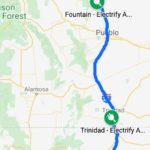 Mustang Mach-E Road Trip: Denver to Santa Fe