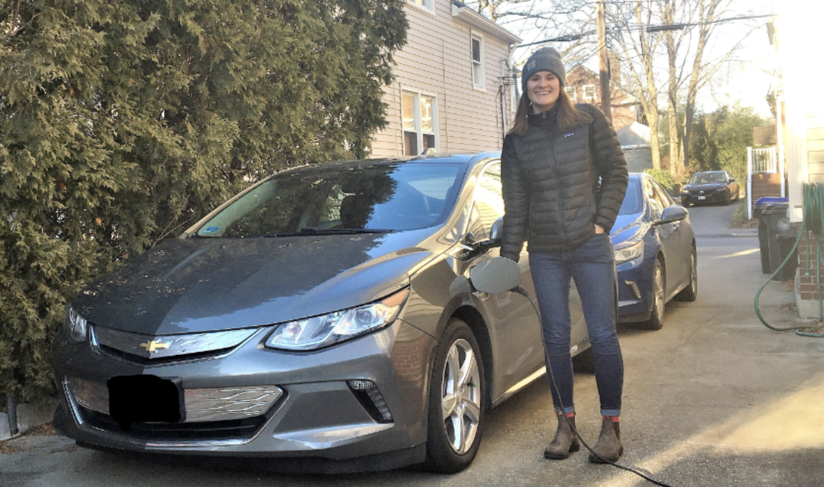 5 Things I Learned From Buying A Used Electric Car
