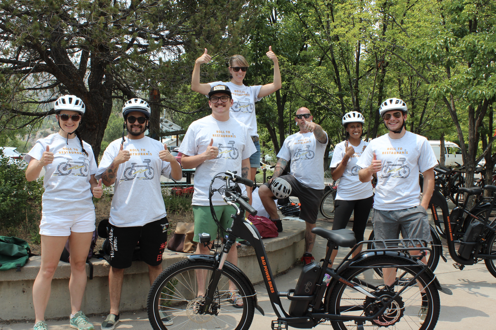 Read more about the article Durango's E-Bike Success