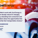 Drive Clean Colorado and Xcel Energy Announce Working Agreement