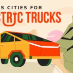5 Colorado Cities Found as Best for Owning Electric Trucks