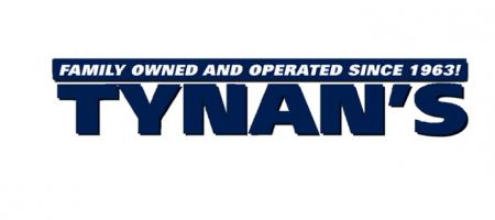 Tynans logos