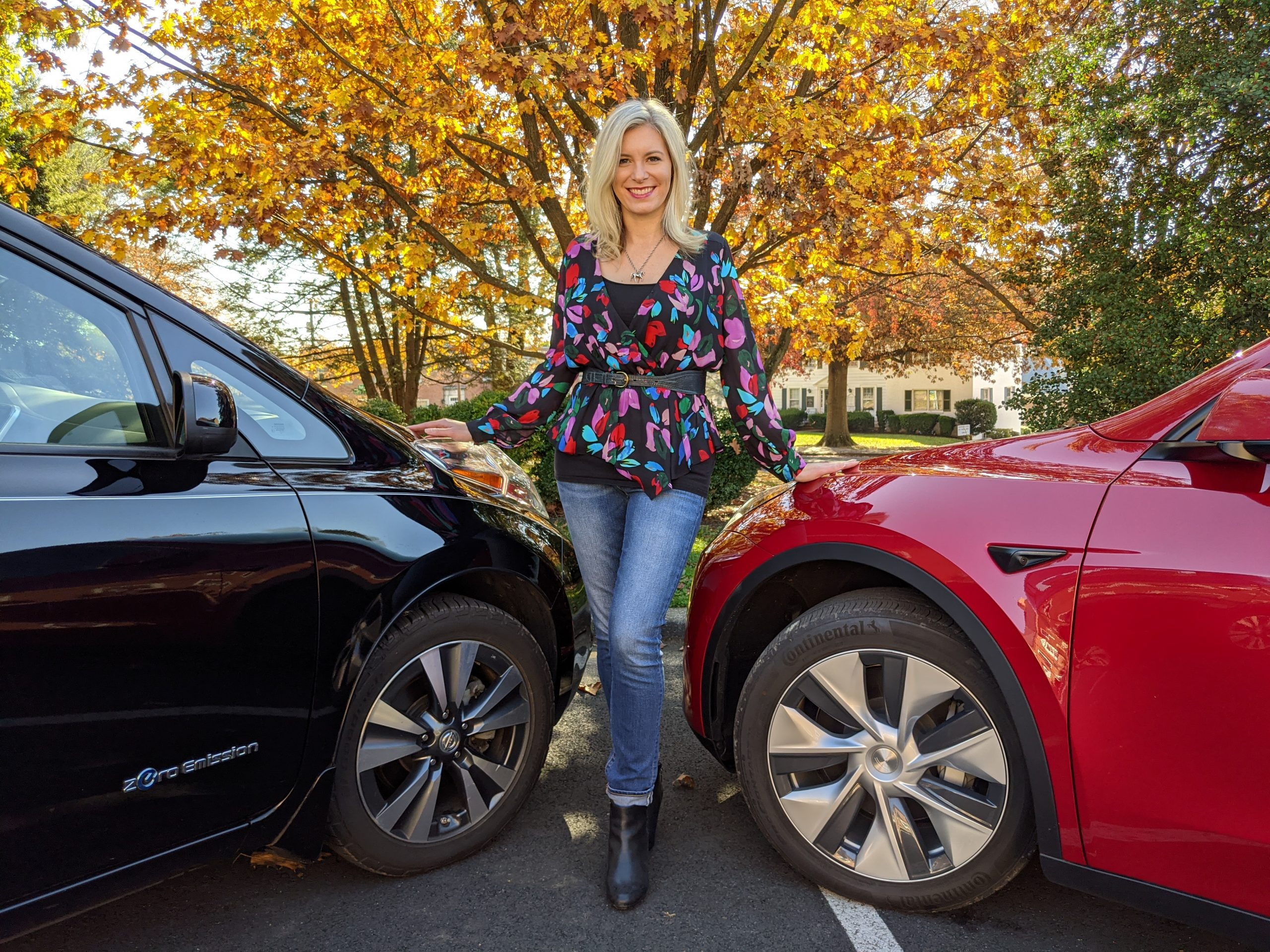 The Economic Advantages of Going All-Electric