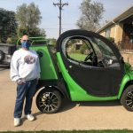 The GEM eS Car: Insight from Bob Andersen