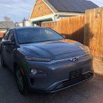 Hyundai Kona EV Review
